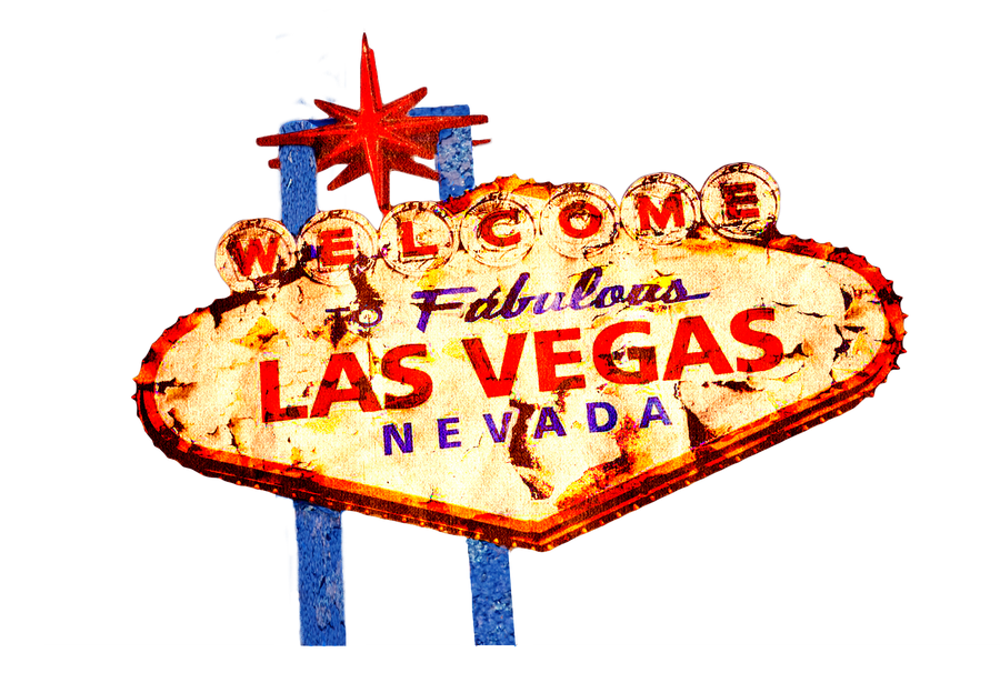 Images and places pictures and info las vegas sign wallpaper - Fallout new vegas skyline ...