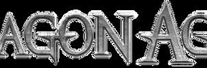 Dragon Age 2 logo PNG