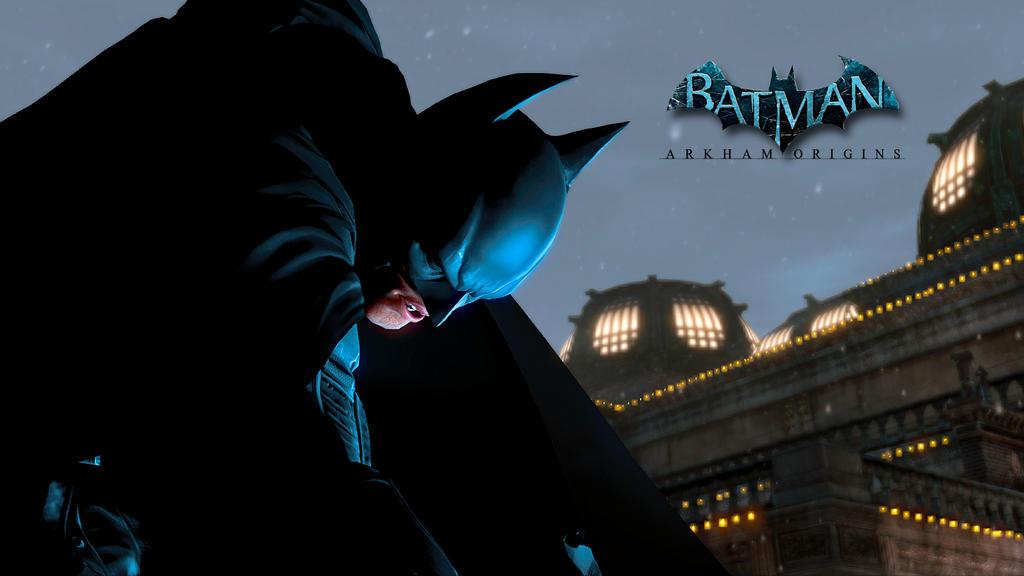 batman arkham origins wp - photo #26