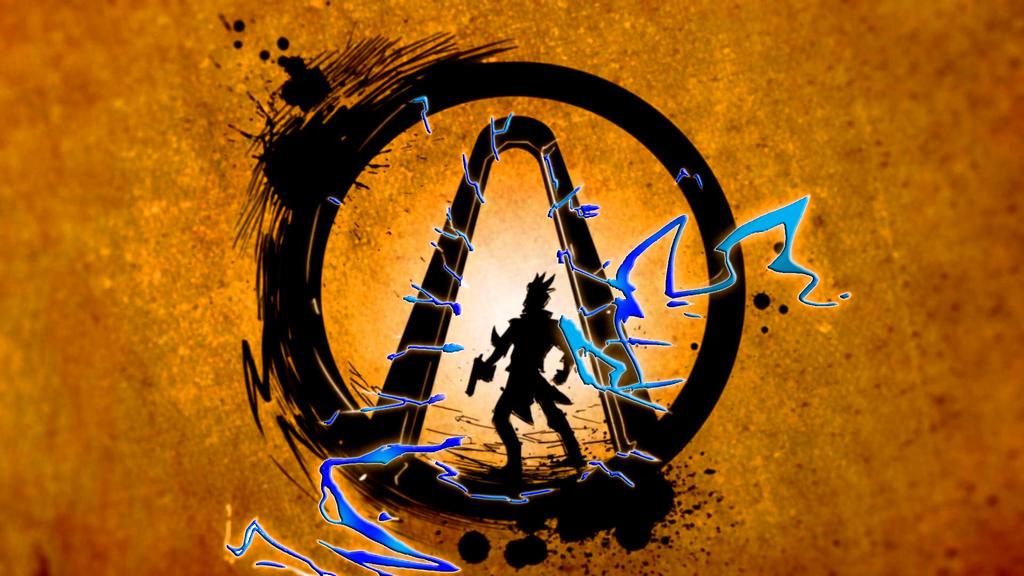Borderlands Pre Sequel Logo Wallpaper By Micro5797 On