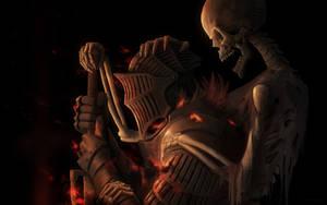 Dark Souls by AlpYro