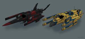 Spaceship 06
