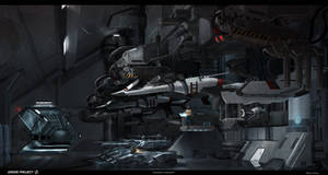 Argos // Hangar