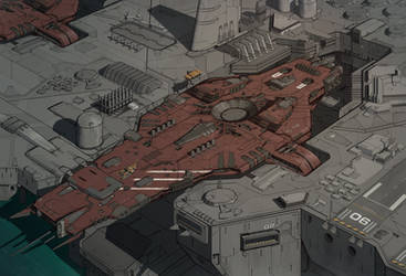 Shipyard by AlpYro