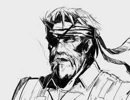 Sketch Big Boss