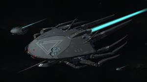 Spaceships 16
