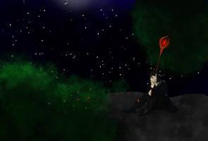 Norril of Darkmoor by Devilhound12