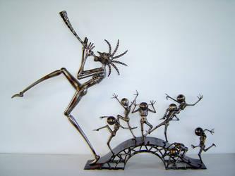 'Pest Control' by verymetal