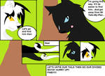 The Apprentice Page 3 by JK-Draws