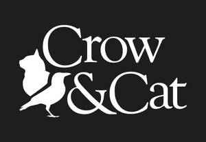 Crow and Cat.