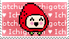 REQUEST: Ichigotchi Stamp by tamagotchi