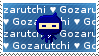 Gozarutchi Love Stamp by tamagotchi