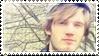 Just a Regular Guy Stamp by tamagotchi