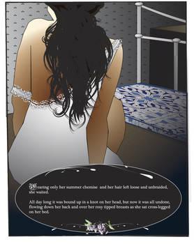 Attic Dream page 2