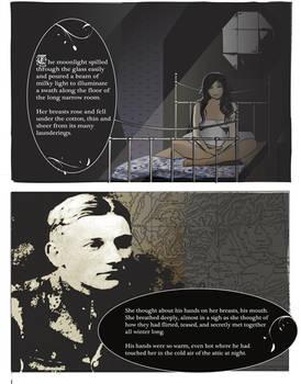 Attic Dream page 4