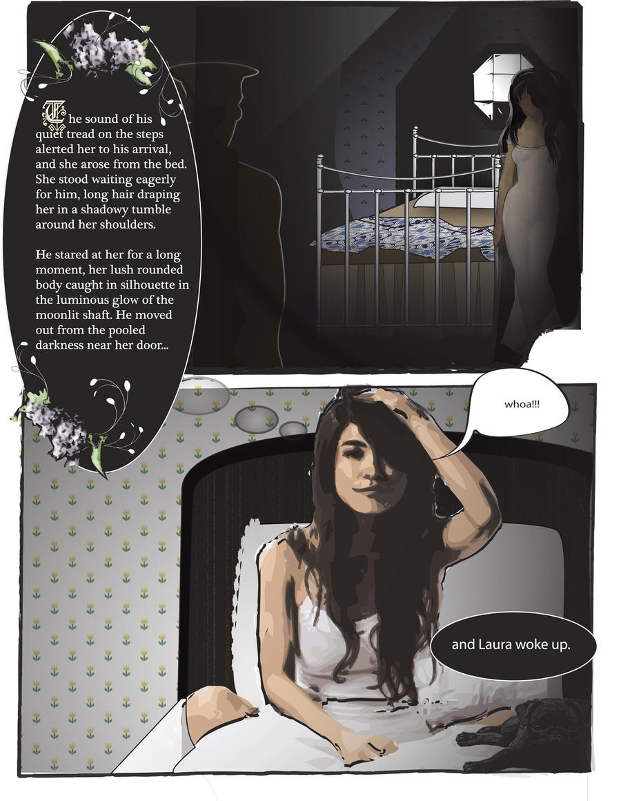 Attic Dream page 6 by Sarajane-Helm