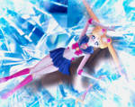 Sailor Moon... Crystal