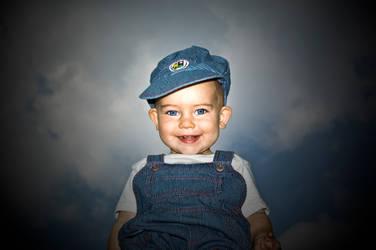 My Son by yamiyalo