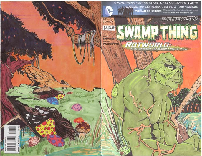 SwampThing14Final by Bright-Raven