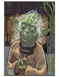 Yoda 3-19-19 (AVAILABLE)