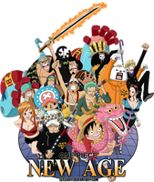 One Piece - New Age