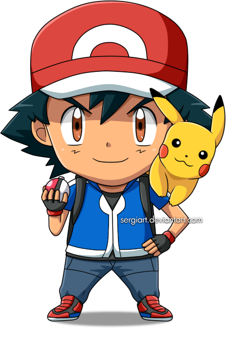 List of Pokémon anime characters  Wikipedia