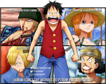 One Piece - What can you do?