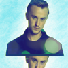 Tom Felton Icon by VictoriaLovell93