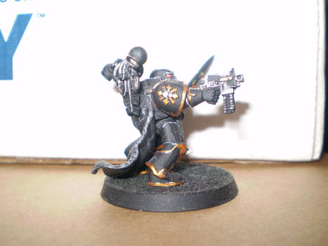 Arch Heretic Omega, Alt View 2