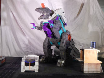 Trypticon Fun