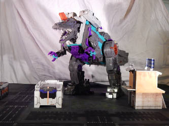 Trypticon Fun 2