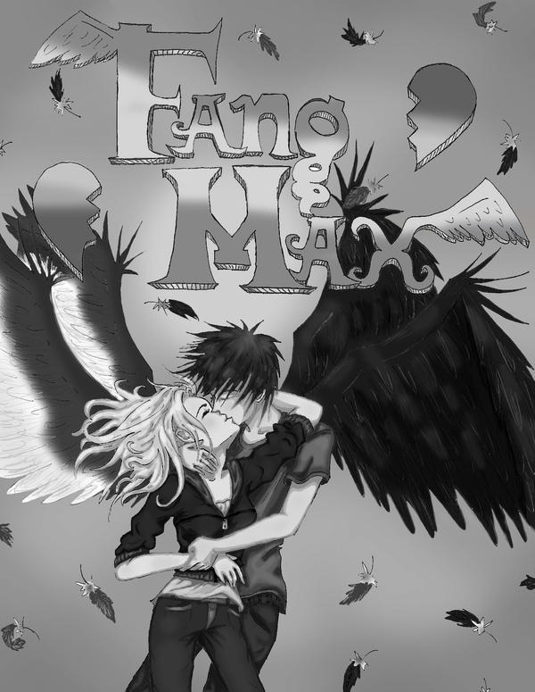 the gallery for gt maximum ride max and fang kiss