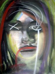 untitled by GloriaGolgotha