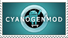 Cyanogenmod Stamp by duncan-blues