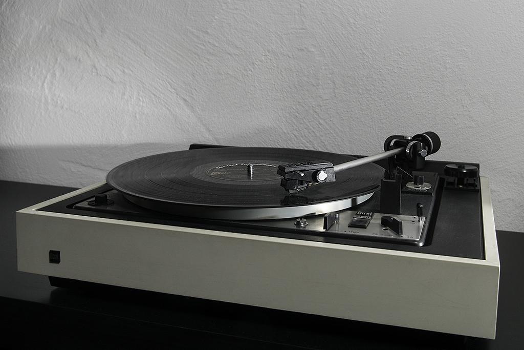 1970es vintage turntable masterpiece by duncan-blues
