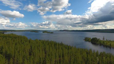 Lake Naren