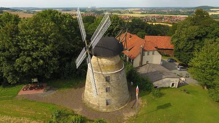 Rodenberg Windmill