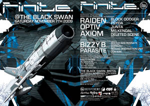 Finite Flyer