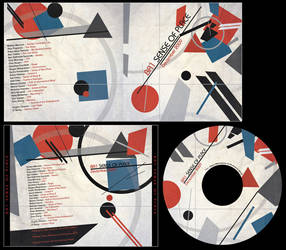 Sense of Place CD artwork