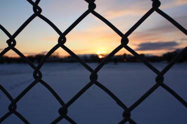 Lock up your Sunsets by KeswickPinhead