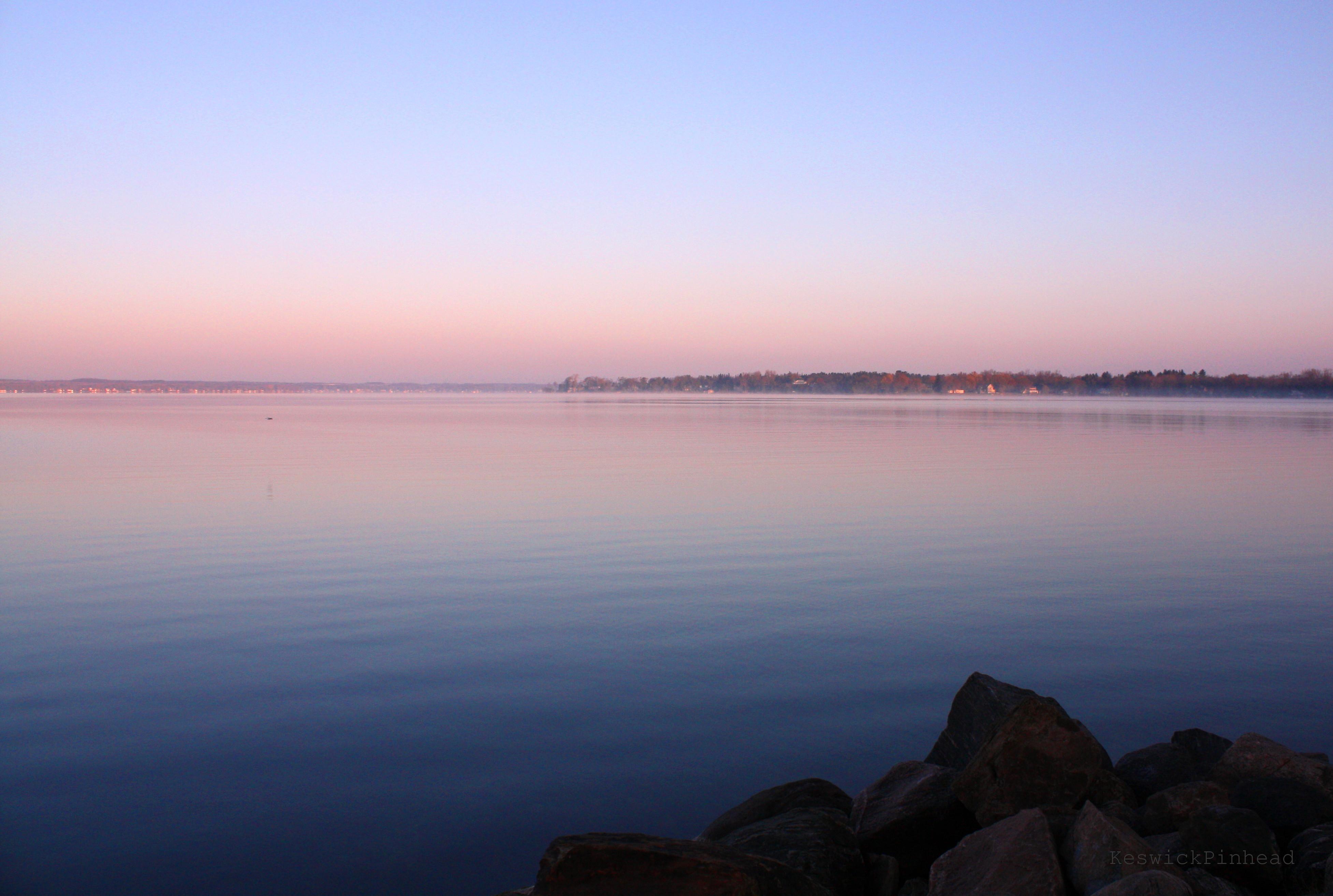 Lake Simcoe - Wikipedia