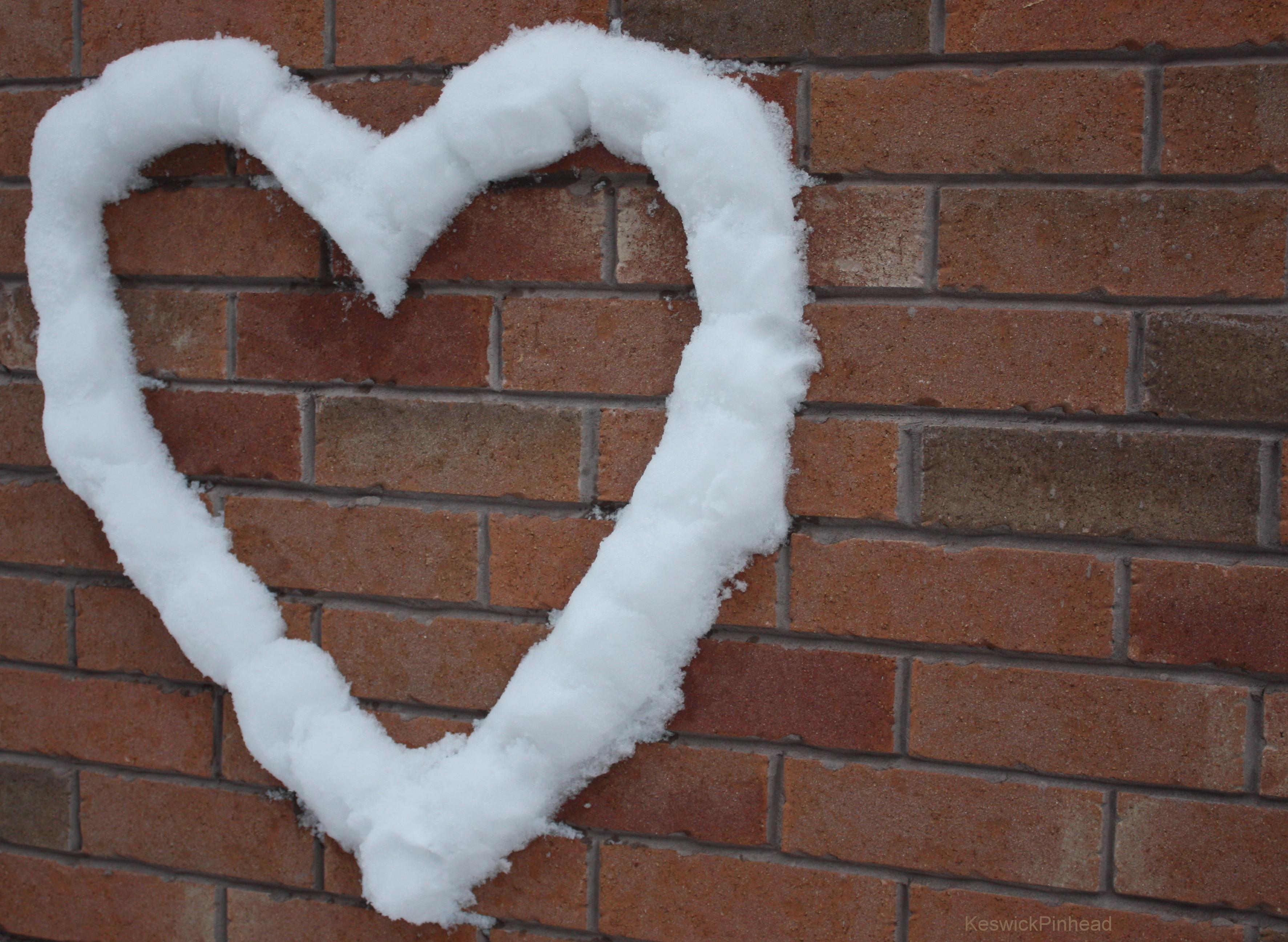 Mister Valentine, TEAR DOWN THIS WALL by KeswickPinhead