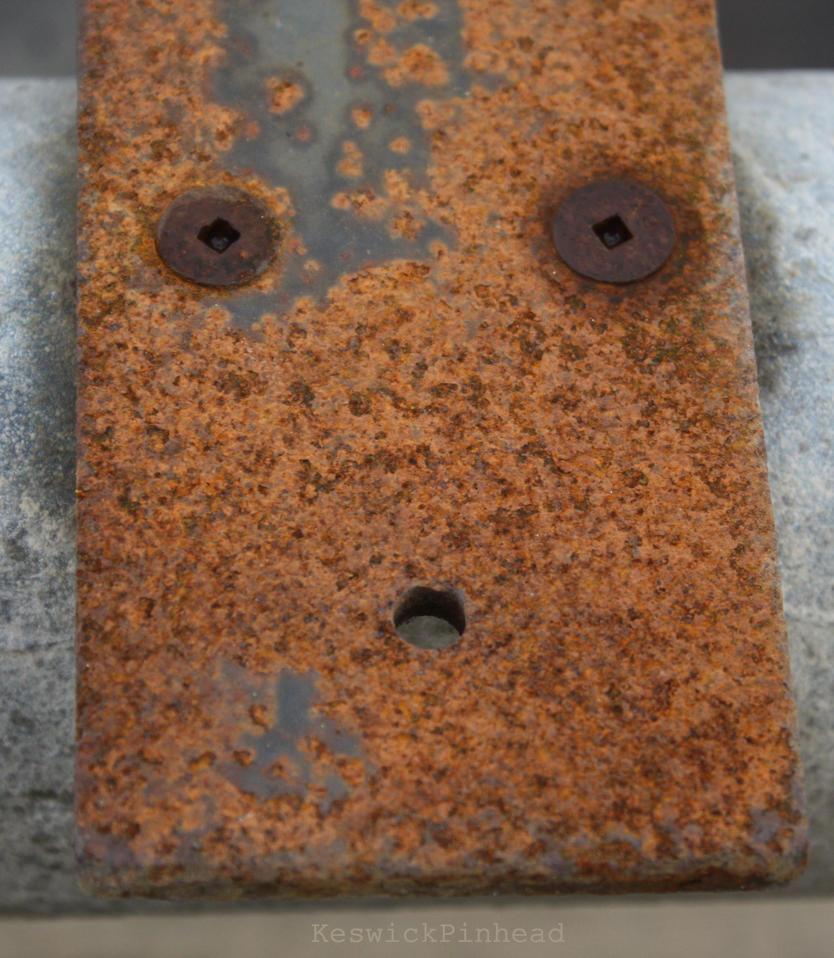 Rust Is ASTONISHING by KeswickPinhead