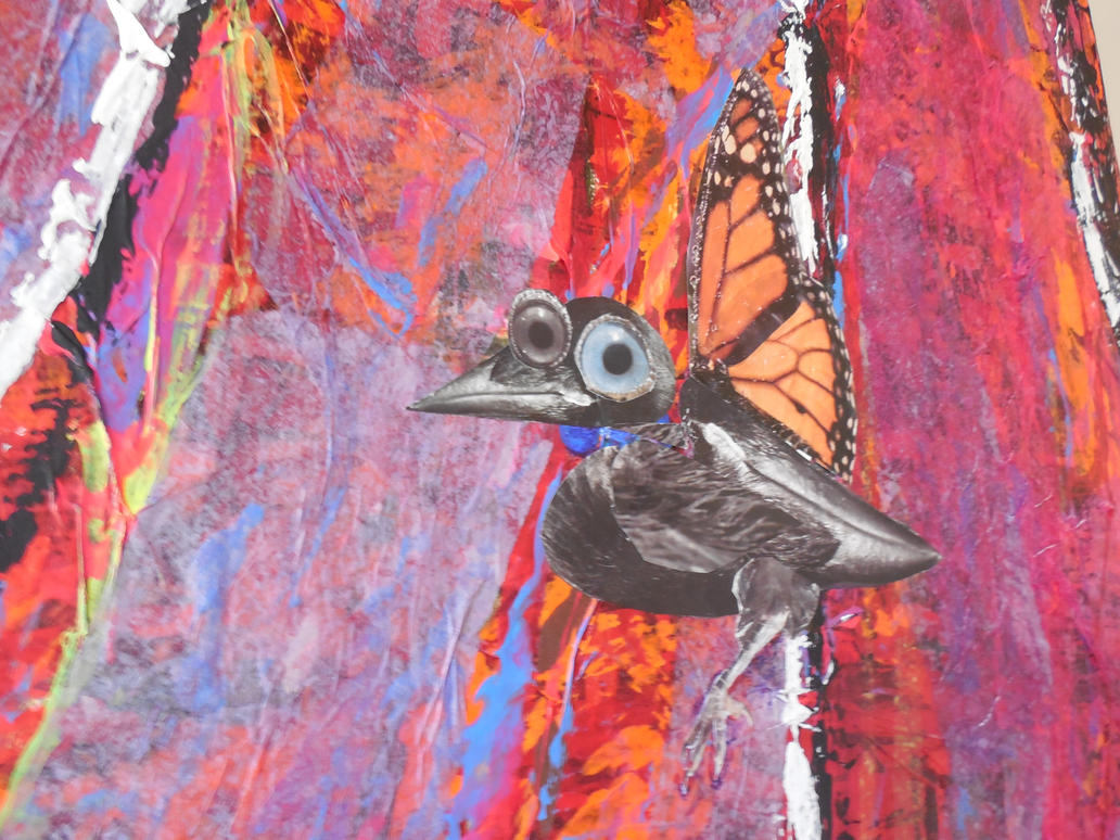 Crutterfly by KeswickPinhead