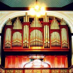 Organ by Daionii