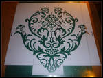 pattern by Artby2Heads