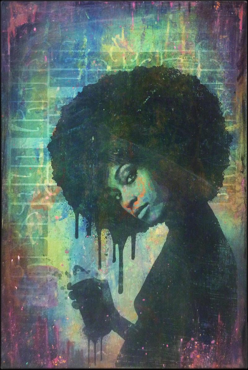 sprayCan #4 by Artby2Heads
