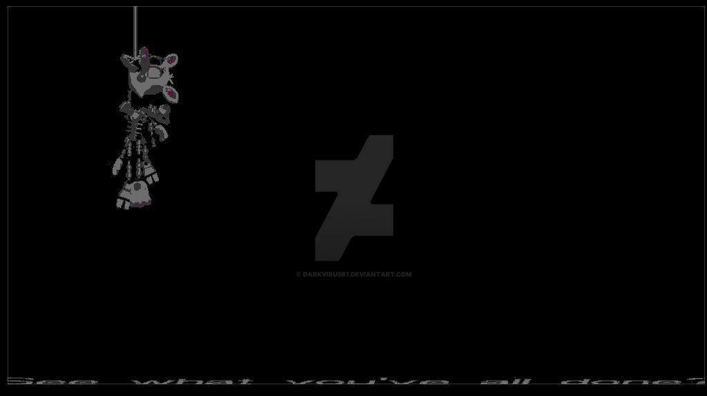 FNaF World New Teaser :0 by DarkVirus87