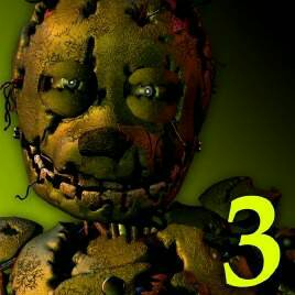Springtrap suspects =-= by DarkVirus87