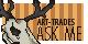 Arttrades-askme by EpidemiArts